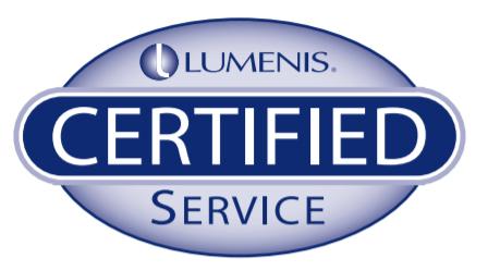certificado de garantía y servicio