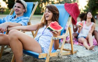 Los jóvenes prefieren el láser para la depilación